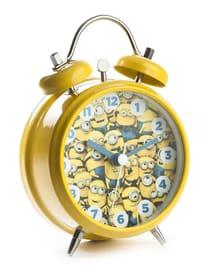 Minions Réveil pour enfants Disney 761137500000 Photo no. 1