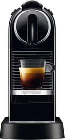 Citiz Noir EN167.B Machines à café à capsules NESPRESSO 717465700000 Photo no. 1