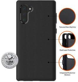 "Hard Cover  ""North Case black"" Coque Eiger 785300148265 Photo no. 1"