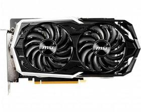 GeForce GTX 1660 Ti Armor 6G OC 6GB Grafikkarte MSI 785300149991 Bild Nr. 1