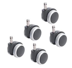 Set de roulettes à parquet 10mm Set de roulettes à parquet 10mm 401786100000 Photo no. 1