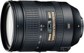 AF-S 28-300mm F3.5-5.6 G ED VR Import Objectif Nikon 785300157450 Photo no. 1