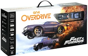 Overdrive Starter Kit - Fast & Furious Edition