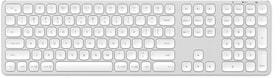 Aluminium BT Keyboard Keyboard Satechi 785300142368 N. figura 1
