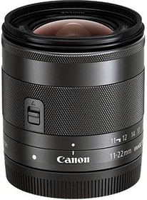 EF-M 11-22mm F4-5.6 IS STM Objectif Canon 785300125984 Photo no. 1