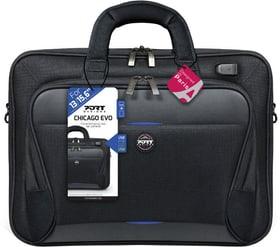 """Chicago Evo Toploader 13-15.6"""" Notebook-Tasche Port Design 797994400000 Bild Nr. 1"""