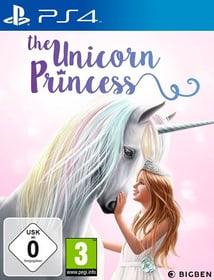 PS4 - The Unicorn Princess D/F Box 785300146556 Photo no. 1