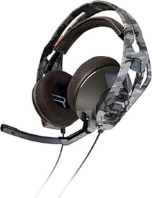 RIG 500HS Stereo Gaming Headset - camouflage PS4
