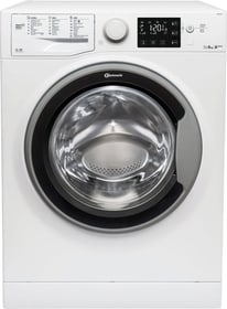 WAEN 85440 Lave-linge Bauknecht 717226700000 Photo no. 1