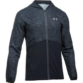 SPEED STRIDE SW Printed Jacket