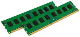 ValueRAM DDR4-RAM 2400 MHz 2x 8 GB Arbeitsspeicher Kingston 785300150070 Bild Nr. 1