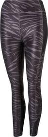 TRAIN Favorite AOP High Waist 7/8 Tight Leggings de fitness Puma 468054700320 Taille S Couleur noir Photo no. 1