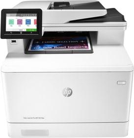 Color LaserJet Pro M479dw mit 100.- Cashback Multifunktionsdrucker HP 798271200000 Bild Nr. 1