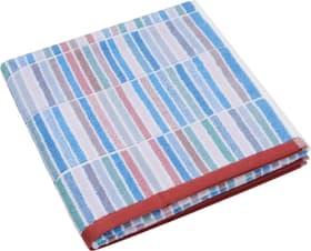 ANA telo da doccia 450872220595 Colore Multicolore Dimensioni L: 70.0 cm x A: 140.0 cm N. figura 1