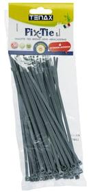 Fascette per cavi universali L 636627200000 Colore Grigio Taglio L: 20.0 cm N. figura 1