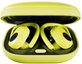 Push Ultra - Electric Yellow In-Ear Kopfhörer Skullcandy 785300153756 Bild Nr. 1