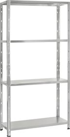 Scaffale a incastro St.Tropez (40 x 100 x 193 cm) Do it + Garden 603516100000 N. figura 1