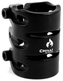 Klammer zu Lenkstange HIC 3-bolt schwarz Chilli 9000043297 Bild Nr. 1