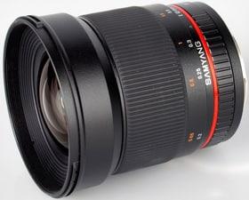 16mm / 2.0 ED AS UMC CS (AE) Objektiv Samyang 785300127638 Bild Nr. 1