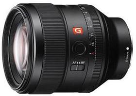 FE 85mm F1.4 GM Import Objektiv Sony 785300156655 Bild Nr. 1