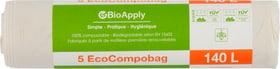 Sacco per il compostaggio, 140 l 631295000000 N. figura 1