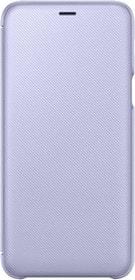 Dual Layer Cover lavender Hülle Samsung 785300136030 Bild Nr. 1