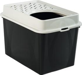 Apertura della toilette per gatti Berty Articoli per animali Rotho 604045600000 N. figura 1