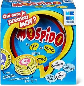 Mospido  (F) Giochi di società 748905290100 N. figura 1