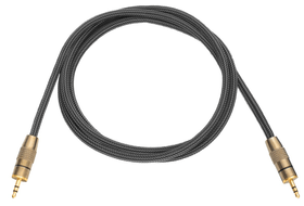 D.30.008 Audio Klinke-Kabel 1,5m