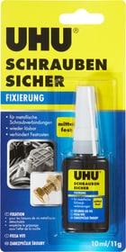 Fixation pour vis Colle en spray + colle spéciale Uhu 663063500000 Photo no. 1