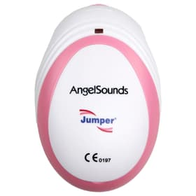AngelSounds Fetal Doppler Mini 785300123499 Bild Nr. 1