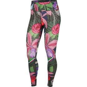 One Icon Clash Damen-Tights Nike 468022200493 Grösse M Farbe farbig Bild-Nr. 1