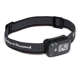Astro 250 Stirnlampe Black Diamond 464650700080 Grösse Einheitsgrösse Farbe grau Bild-Nr. 1