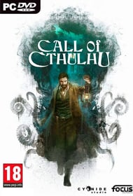 PC - Call of Cthulhu F Box 785300130695 Bild Nr. 1