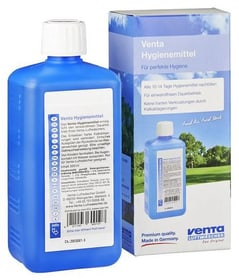 Hygienemittel Konzentrat 500ml 9000036905 Bild Nr. 1