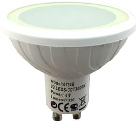 Easy Connect GU10 4W 3000K Ampoule 613149300000 Photo no. 1
