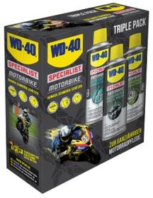 Motorbike Triple Pack Reinigungsmittel WD-40 Specialist Motorbike 620879600000 Bild Nr. 1