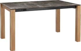 MEDICI Tisch 402384915007 Farbe Wild Grey Grösse B: 150.0 cm x T: 90.0 cm x H: 75.0 cm Bild Nr. 1