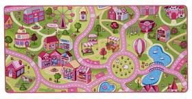 MAJA Kinderteppich 412010114092 Farbe multicolor Grösse B: 140.0 cm x T: 200.0 cm Bild Nr. 1