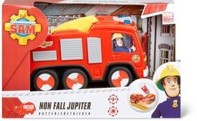 RC Feuerwehrmann Sam Ferngesteuerte Spielwaren Dickie Toys 746213300000 Bild Nr. 1