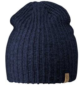 Övik Melange Beanie Fjällräven 462762899922 Farbe dunkelblau Grösse One Size Bild-Nr. 1