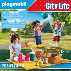 70543 Picknick im Park PLAYMOBIL® 748048500000 Bild Nr. 1