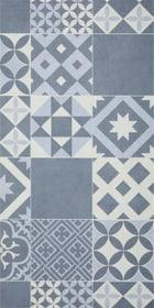 NEVAN Tappeto 412019005281 Colore grigio chiaro Dimensioni L: 50.0 cm x P: 100.0 cm N. figura 1