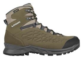 Explorer GTX Mid Chaussures de randonnée pour homme Lowa 473336843567 Taille 43.5 Couleur olive Photo no. 1