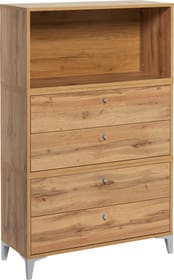 FILUS Highboard 407553900000 Photo no. 1