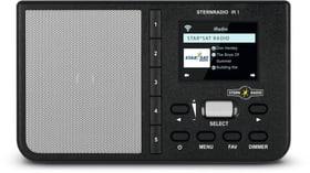 STERNRADIO IR 1 - Schwarz Internetradio Technisat 78530015372420 Bild Nr. 1