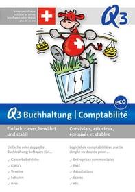 PC - Comptabilité eco (D/F) Physique (Box) 785300128686 Photo no. 1