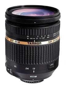 Tamron SP AF 17-50mm objectif pour Nikon / Garantie CH 10 ans Objectif Tamron 785300123853 Photo no. 1