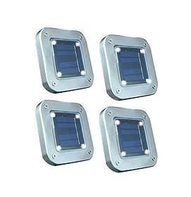 Solar Lights Lampe LED solaire Lampe solaire Best Direct 603796700000 Photo no. 1