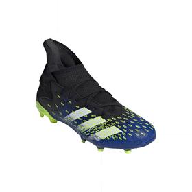 Predator Freak.3 FG Chaussures de football pour enfant Adidas 465908928020 Taille 28 Couleur noir Photo no. 1